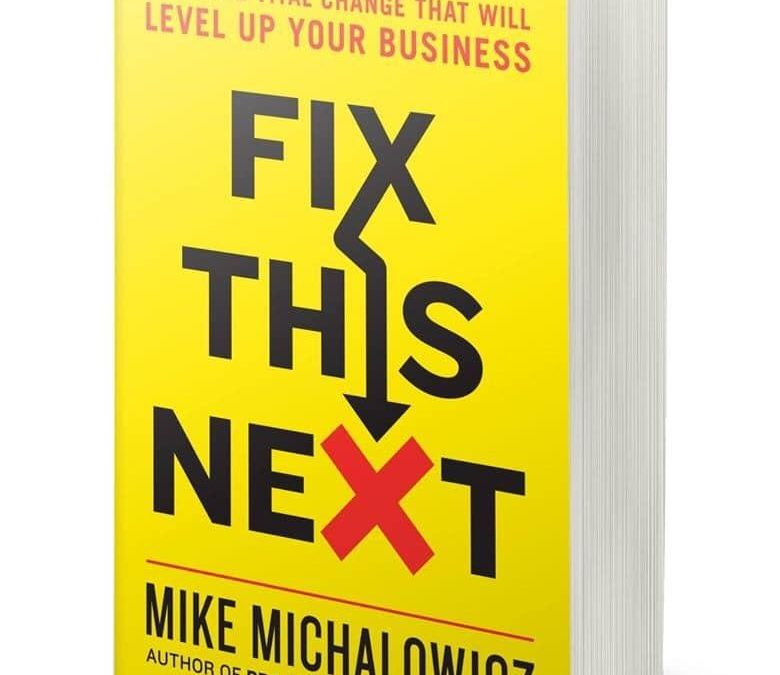 How To Recover And Rebuild Your Coaching Business With Fix This Next