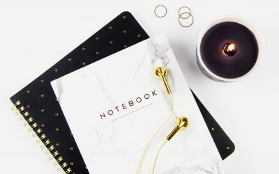 5 Journaling Prompts To Recharge Your Coaching Business